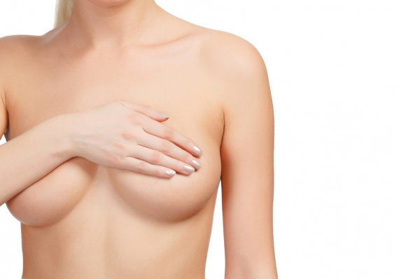 Surgery breast implants costs