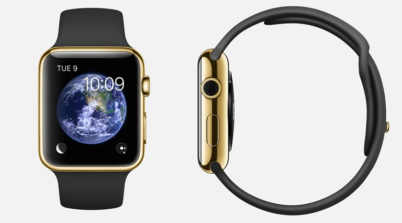 How Much Does the Apple Watch Cost?