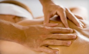 rolfing therapy