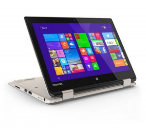 Toshiba Satellite Radius Laptop Hybrid