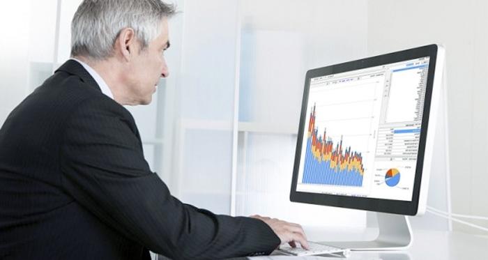 Online stock trading platforms
