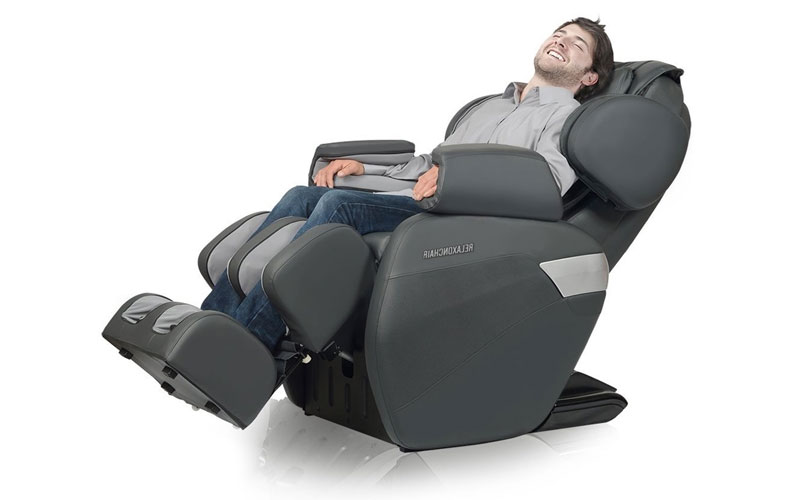 How Much Do Massage Chairs Cost?   Whats the Cost?